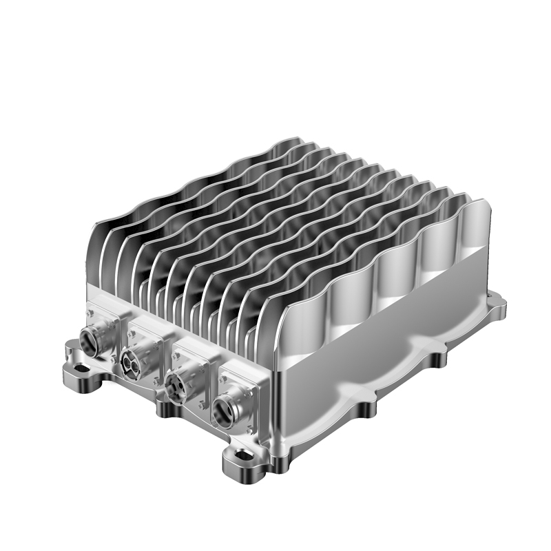1KW DC DC converter