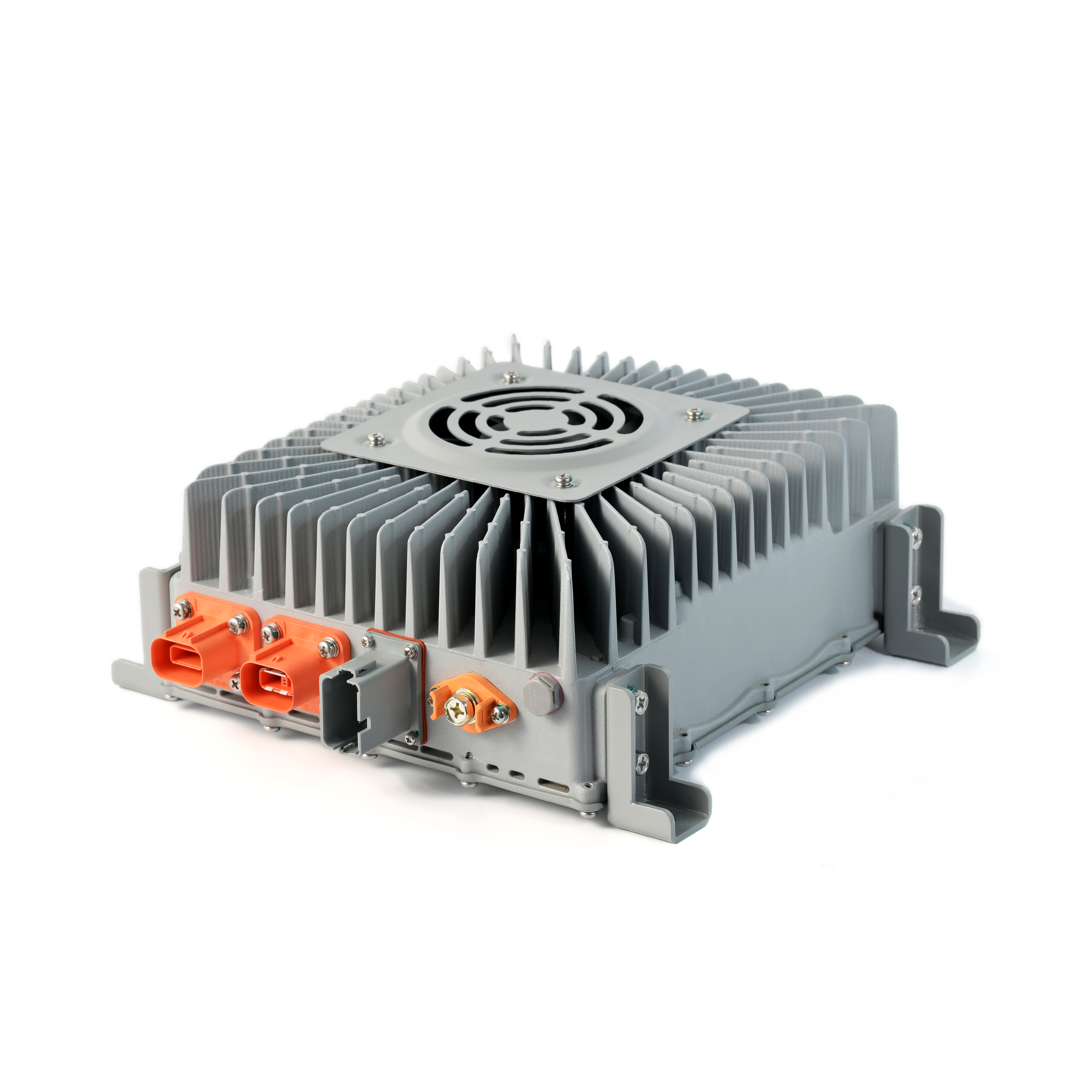 Integrated on-board charger 3.3KW OBC+1.5KW DC-DC Converter
